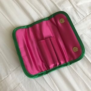 Lilly Pulitzer Bags - Lilly Pulitzer makeup brush holder